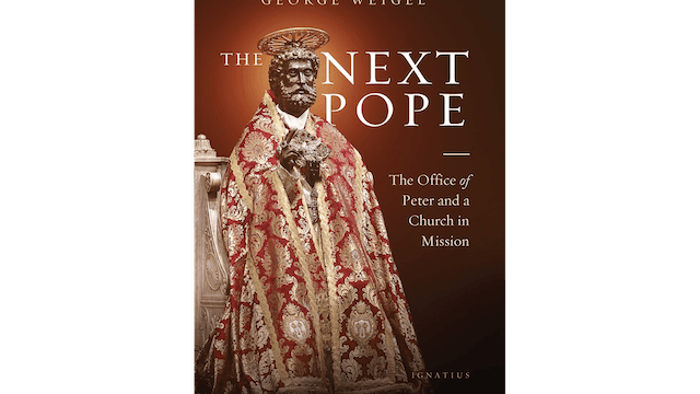 The Next Pope - Audio Book