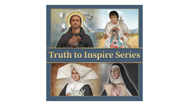The Truth to Inspire Series