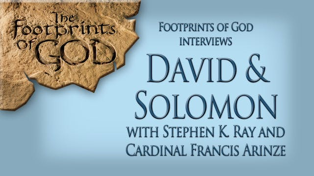 A Closer Look at David and Solomon