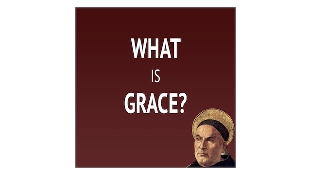 What Is Grace? with Michael Gormley
