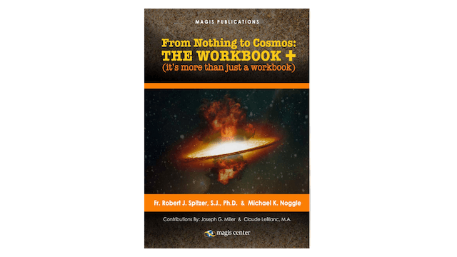 From Nothing to Cosmos Workbook