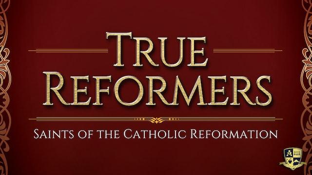 True Reformers