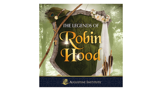 The Legends of Robin Hood