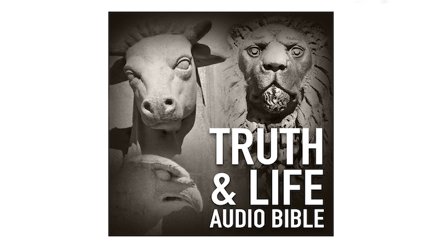 Truth and Life Dramatized Audio Bible