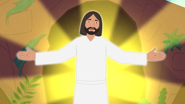 He Is Risen! The Power of the Resurre...