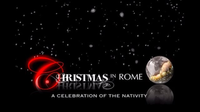 Christmas in Rome: A Celebration of t...