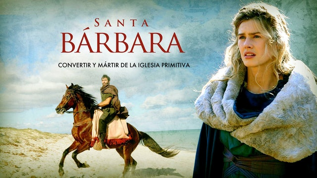 Santa Bárbara: Convertida y Mártir de la Iglesia Primitiva