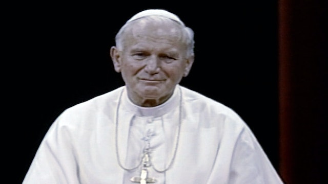 John Paul II in America: Uniting a Continent