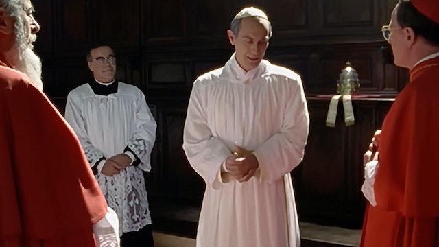 Pablo VI: El papa en la tempestad