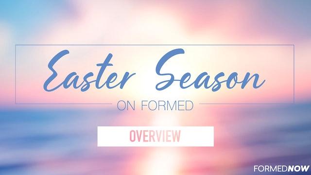 Easter Season on FORMED