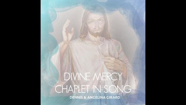 Divine Mercy Chaplet in Song