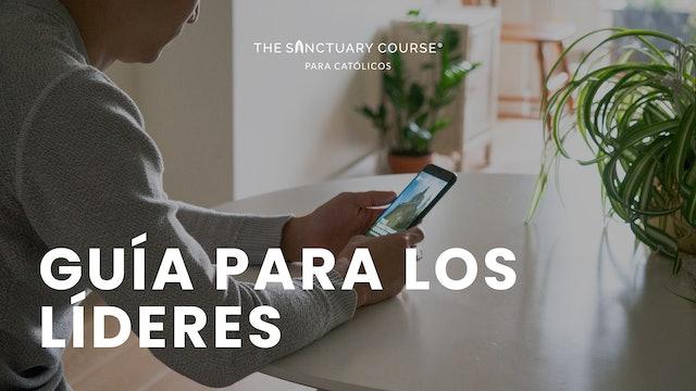 Sanctuary - Guia Para Los Lideres.pdf