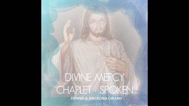 Divine Mercy Chaplet - Spoken