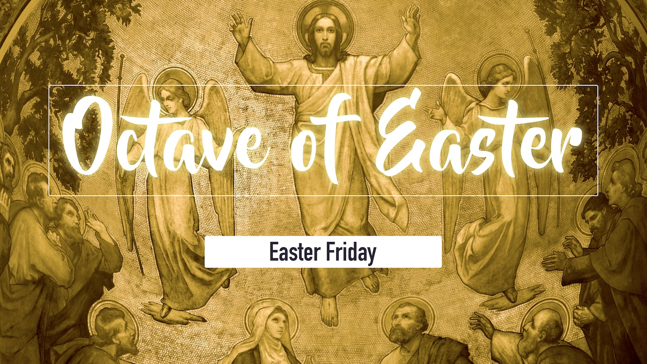 Easter Friday