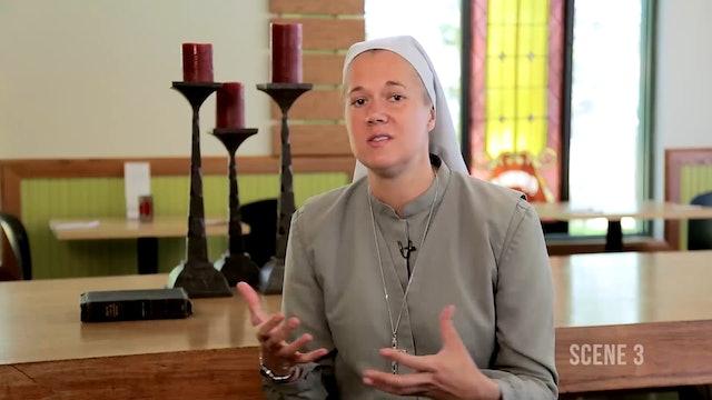 Be Church with Sr. Miriam Heidland