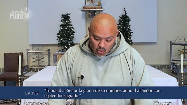 """Solemnidad """"La Epifanía del Señor"""" - Enero 5, 2020"""