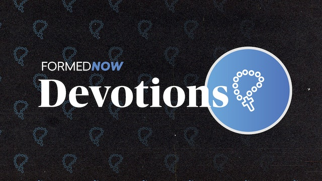 FORMED Now: Devotions