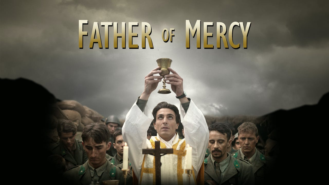 Father of Mercy: Blessed Don Carlo Gnocchi