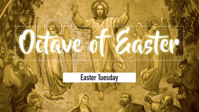 Easter Tuesday