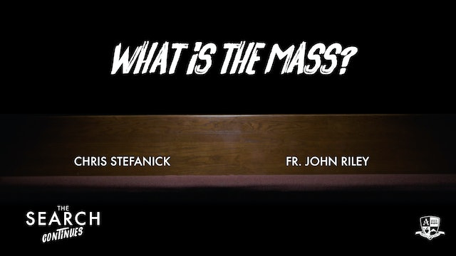 What is the Mass?
