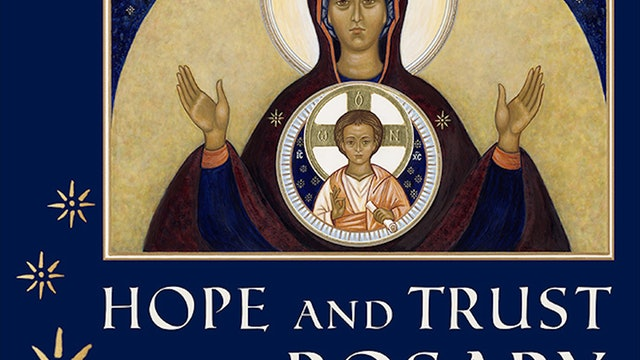 Hope and Trust Rosary: Luminous Mysteries