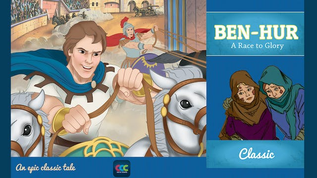 Ben-Hur: A Race to Glory