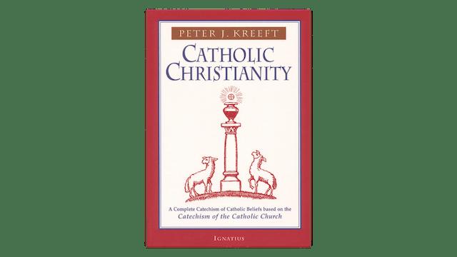 KINDLE: Catholic Christianity