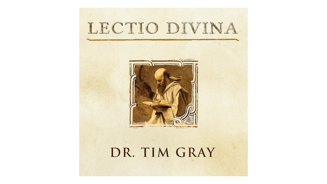 Lectio Divina: Hearing God's Voice Th...
