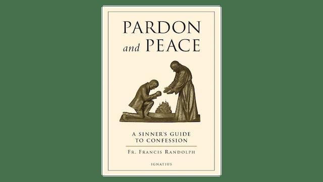 KINDLE: Pardon and Peace