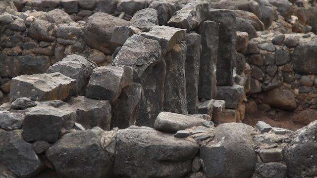 Lectio: Peter: Episode 2: Capernaum