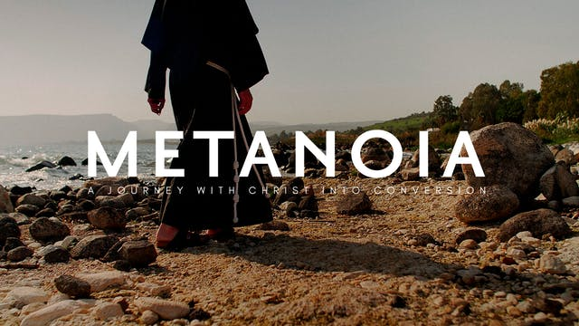 Metanoia Bonus: God is Close