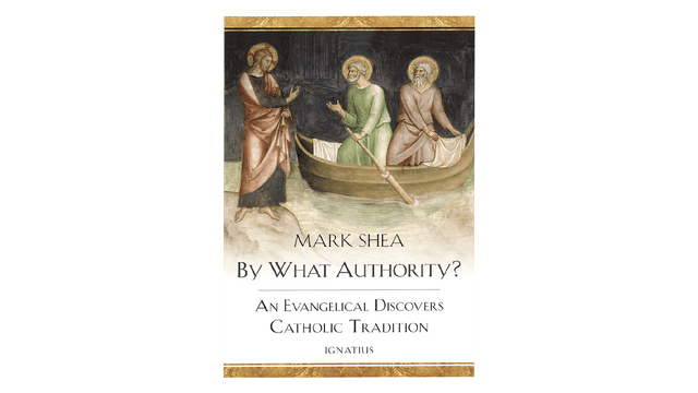EPUB: By What Authority by Mark Shea