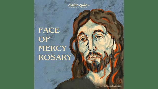 Face of Mercy Rosary: Luminous Mysteries