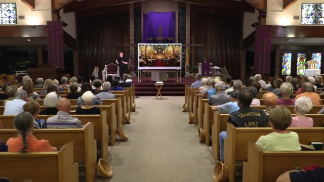 Part 2: What is Divine Mercy (Part 2)