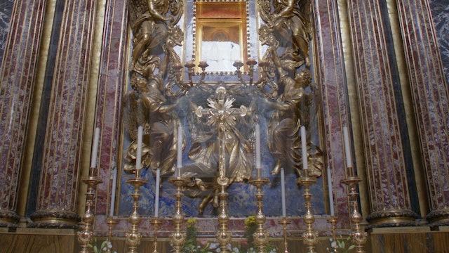 María: de la Iglesia primera y más perfecta miembro