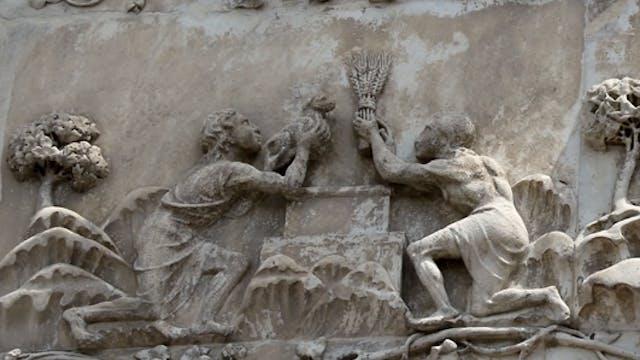 Lectio: Eucharist: Episode 2: In the ...