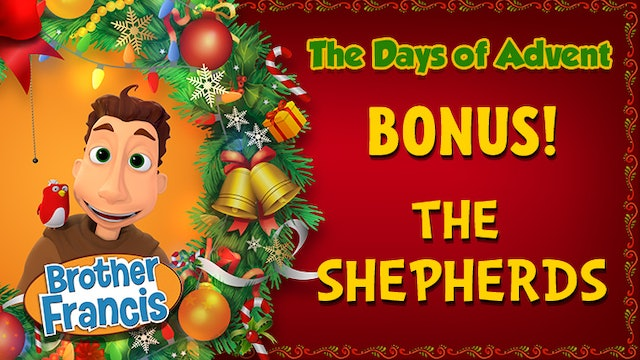 Bonus! - The Shepherds