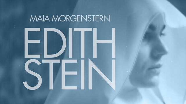 Edith Stein: La séptima morada