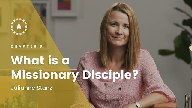 Chapter 9: What is a Missionary Disci...