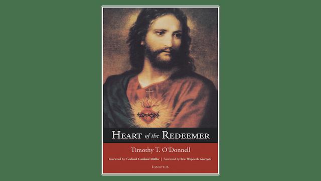 EPUB: Heart of the Redeemer