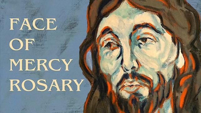 Face of Mercy Rosary: Joyful Mysteries