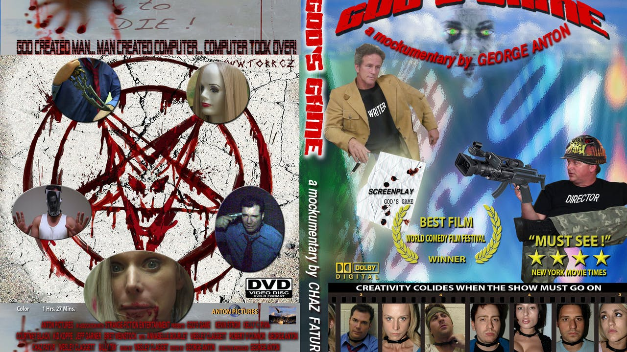 God's Game   imdb.com/title/tt1327723   Full Movie