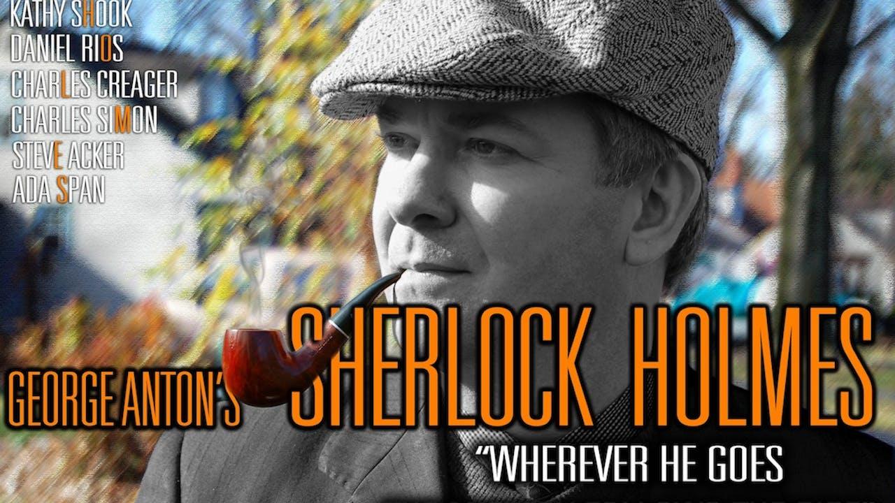Sherlock Holmes Imdbcomtitlett2304901 Full Movie ᴴᴰant