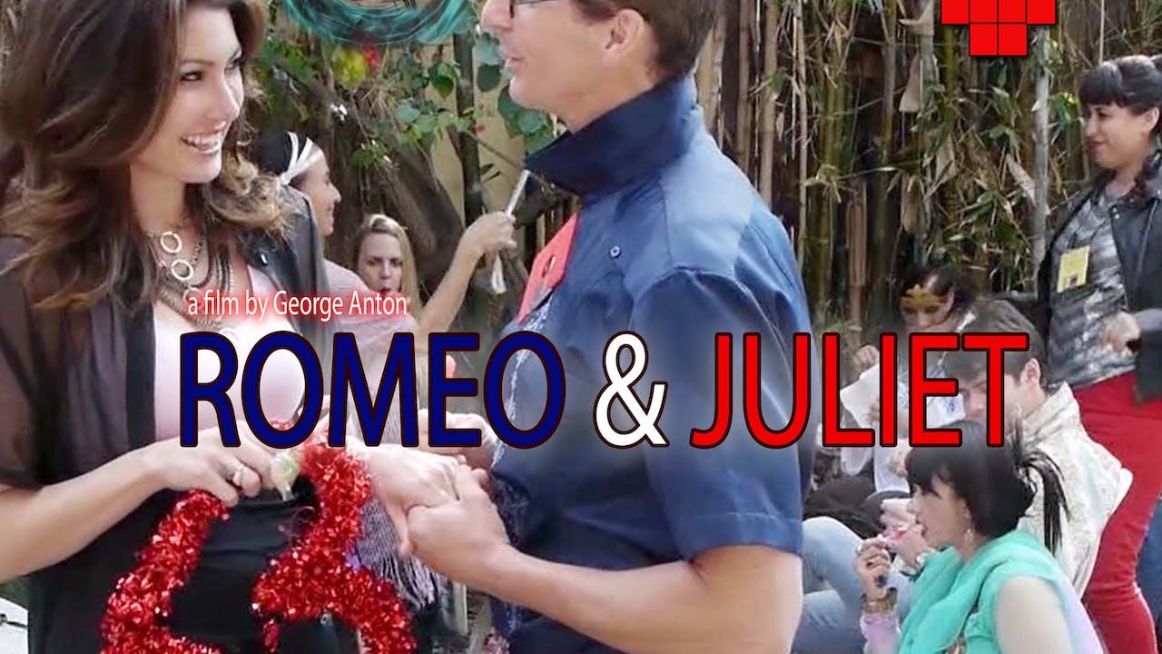 ROMEO AND JULIET |  imdb.com/title/tt4319964 | Full Movie
