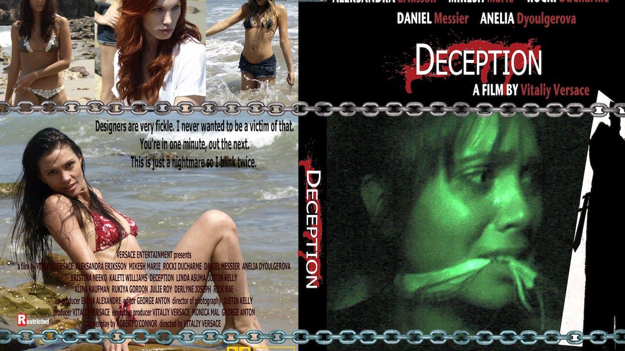 DECEPTION | imdb.com/title/tt1278330 | Full Movie