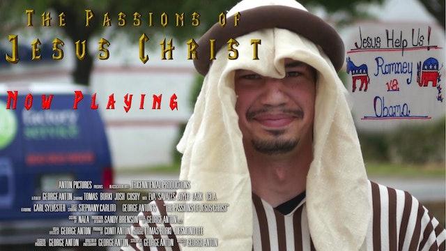 THE PASSIONS OF JESUS CHRIST | imdb.com/title/tt2649660 | Full Movie