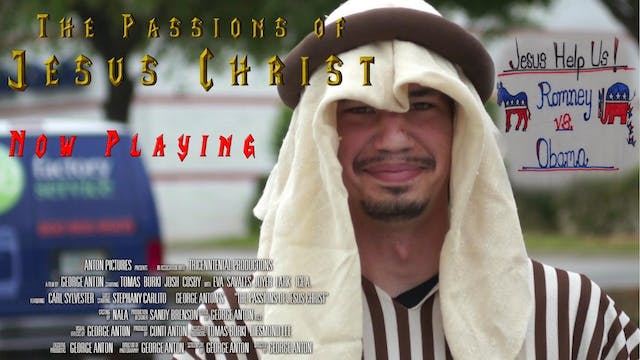 THE PASSIONS OF JESUS CHRIST | imdb.c...