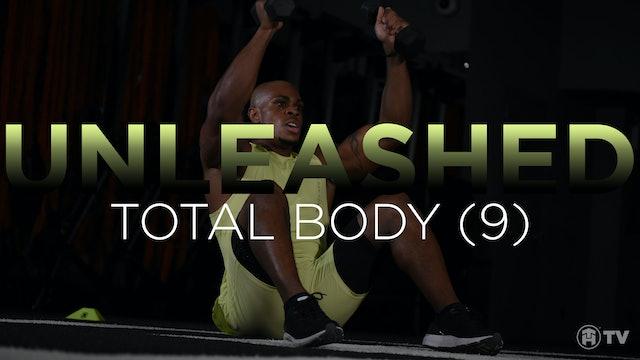 UNLEASH: TOTAL BODY (9)