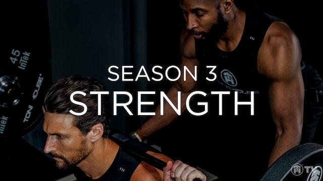 S3: STRENGTH