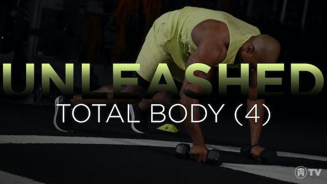UNLEASH: TOTAL BODY (4)